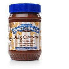 Dark Chocolate Dreams Peanut Butter.