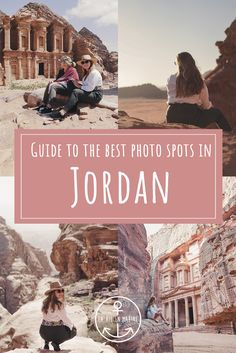 From ancient cities to breathtaking landscapes, Jordan has so much so show. Experience Jordan like never before with this Jordan Photography Guide! Travel Things, Places To Travel, Travel Destinations, Places To Visit, Asia Travel, Solo Travel, Photography Guide, Travel Photography, Travel Pictures