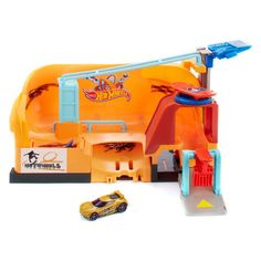 Hot Wheels Super Ultimate Garage Playset Products Pinterest