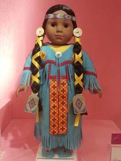 Native American Dolls, My American Girl Doll, American Doll Clothes, Ag Doll Clothes, Doll Clothes Patterns, Native American Indians, Doll Patterns, Girl Dolls, Ag Dolls