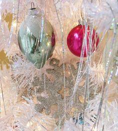 Lovely vintagey Christmas ideas