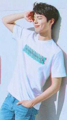PARK BO GUM ♥♥ #DORAMAS #OPPAS #Andressalepera Korean Male Actors, Handsome Korean Actors, Asian Actors, Handsome Boys, Asian Boys, Asian Men, Park Bo Gum Cute, Park Bo Gum Wallpaper, Dramas