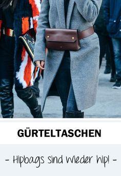 Casual Bags, Gürteltaschen, Hipbags, Ledertaschen