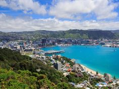 1. Wellington, New Zealand — Officially the city with the world's highest quality of life, according to Deutsche Bank, New Zealand's capital has the least pollution of any city ranked, and finished in the top ten in four other categories.