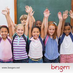 Bir çok eğitim kurumunda ''Beşgen'' marka eğitim ve ofis mobilyaları kullanılıyor. Öğrencilerimizin eğitim ve donanım kalitesini daima yaşamaları dileğiyle.
