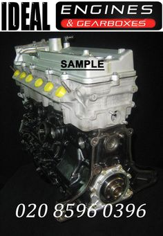 Toyota rav4 1998 used engine available httpautomotix reconditioned toyota hilux engines for sale prices starting from we have the largest stock of cheapest reconditioned engines fitting delivery available fandeluxe Choice Image