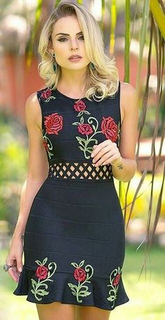Pinned onto 2018 winter outfits Board in 2018 winter outfits Category Casual Dresses, Short Dresses, Fashion Dresses, Summer Dresses, Pretty Dresses, Beautiful Dresses, Dress Skirt, Dress Up, Schneider