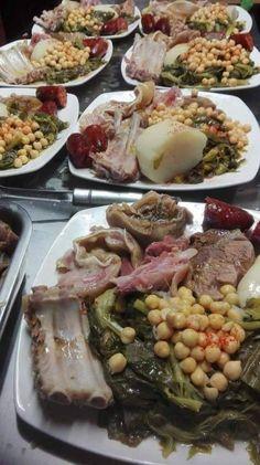 Galicia Gastronomia