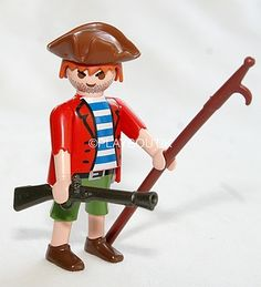 PLAYMOBIL MARIN PIRATE - http://www.playboutik.com/boutique-tag-nouveaute.html