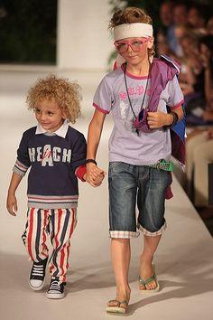 striped pants! #silvianheachkids