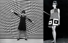 RETRO KIMMER'S BLOG: BRIDGET RILEY AMAZING INVENTOR OF OP ART Bridget Riley Art, Moma, Principles Of Art, Illusion Art, Albrecht Durer, Wedding Art, Renaissance Art, Retro Futurism, Art History