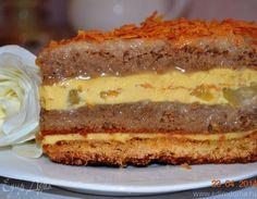 "Торт ""Пижон"""