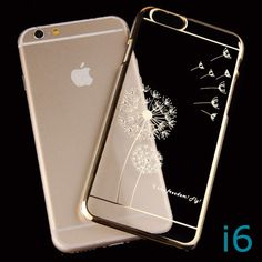 Cheap rhinestone glasses, Buy Quality diamond figure directly from China diamond srh Suppliers: Luxury Crystal Rhinestone Case cover For iPhone 6 6Plus Diamond Gold Slim Shining Bling Electropl