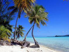Escale à Bora Bora, au coeur de la Polynésie | Geo.fr