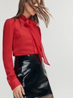 The Noel Top  https://www.thereformation.com/products/noel-top-cherry?utm_source=pinterest&utm_medium=organic&utm_campaign=PinterestOwnedPins