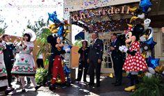 Ghirardelli Soda Fountain and Chocolate Shop abre sus Puertas en Disney California Adventure - Disneylandia al Día™