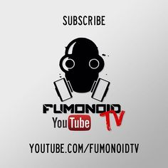 Подписывайтесь на наш канал на YouTUBE https://www.youtube.com/fumonoidtv #youtube #ютуб #fumonoid #channel #канал