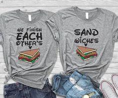 Disney Couple Shirts, Disney Matching Shirts, Disneyland Matching ...