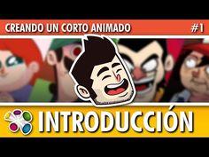Sesión 1/8: Creación de corto animado, Introducción Hernán Bruna. - YouTube