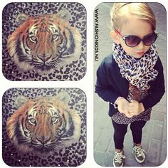 #kids #fashion #style #baby #toddler #girl #inspiration #pretty #clothes #cute #leopard #shoes