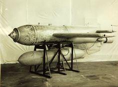 Henschel, HS 293, Glide Bomb