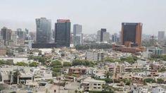 EL UNIVERSAL PERU: ¿Será Lima una ciudad realmente competitiva?