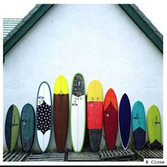 Colorful quiver