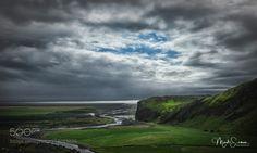 Icelandic landscape by markoerman via http://ift.tt/2svgZML