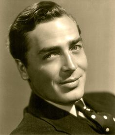 John Howard (April 14, 1913 – February 19, 1995) was an American actor noted for his work in both film and television. (The Philadelphia Story, Bull Drummond series, Lost Horizon)
