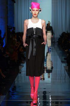 Défilé Jean Paul Gaultier Haute couture printemps-été 2017 10
