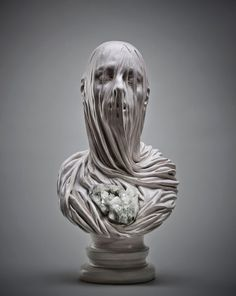 New Classic Sculptures By Livio Scarpella: livio+scarpella+6.jpg