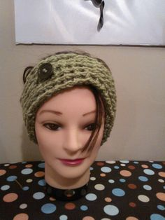 Headband with accessories 1