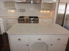 58 best Marble Countertops images on Pinterest   Marble counters ...