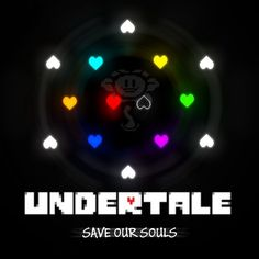 """Stream Save Our Souls (Undertale """"Hopes & Dreams""""/""""Save The World"""") by DragonXVI from desktop or your mobile device Undertale Souls, Undertale Fanart, Undertale Hopes And Dreams, Save Our Souls, Underswap, Dark Souls, World, Video Games, Human Soul"""