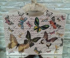 Hande Handmade: GAZETELİK