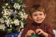 How to Avoid Holiday Meltdowns with Special Needs Kids