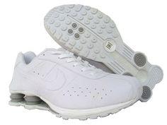 Enjoy shopping here Nike Shox Classic All White,Nike Shox Classic White is responsible to provide