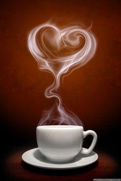 I <3 coffee !