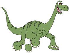 Arlo the Good Dinosaur