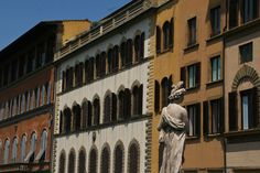 great article on travelling in florence