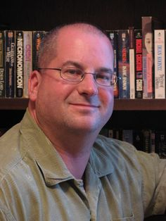 Author Interview with Drew Karpyshyn - Bookkaholic