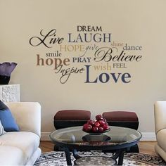 Vinyl Wall Decal Theres No Place Like Home Sign Up For A - Custom vinyl wall lettering decals