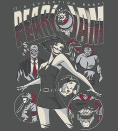 Pearl Jam tshirt