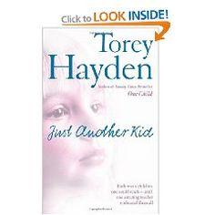 Just Another Kid - Torey Hayden