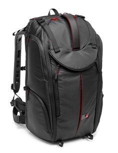 Check out our New Product  Manfrotto Pro-V-610 PL Video Backpack COD Manfrotto Pro-V-610 PL; Video Backpack  Rs.33,606