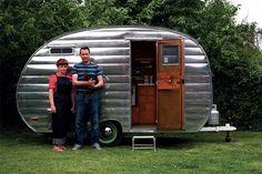 Fotobuch, Wohnwagen, Jane, Field-Lewis, Chris, Haddon, Stil, Campingvergnügen, Bilder, Geschichten