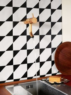 Tiles photographed by Idha Lindhag