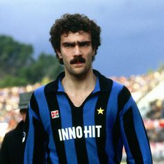 #GiuseppeBergomi #intermilan #Italy