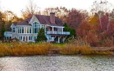19 Duck Pond Road, Westport (Saugatuck), CT - Offered by Jillian Klaff Homes - http://www.raveis.com/mls/99014744/19duckpondroad_westport_ct#