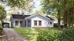 Rimelig ferdighus på ett plan med 3 soverom - Idyll | Hellvik Hus